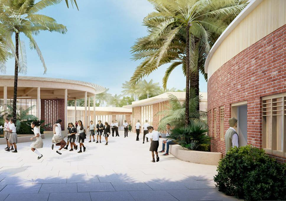 Riverbend Schedule 2020 A new school in India will prioritise happiness instead of grades