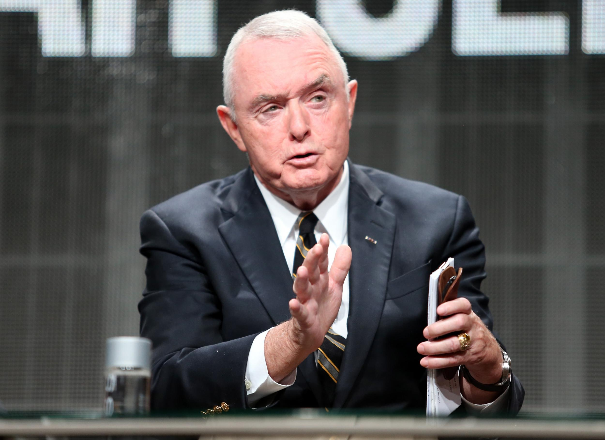 gen barry mccaffrey Retired gen barry mccaffrey, a decorated combat veteran and former drug czar during the clinton administration, will lecture on leadership.