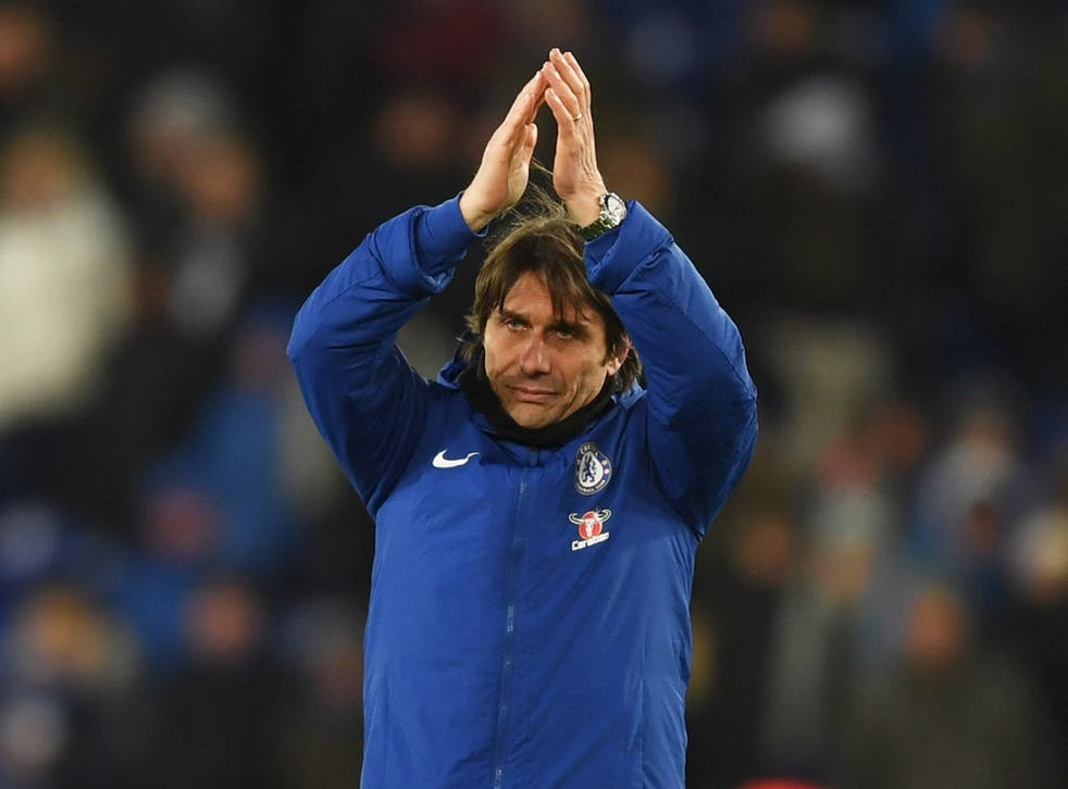 Chelsea beat Leicester in extra-time