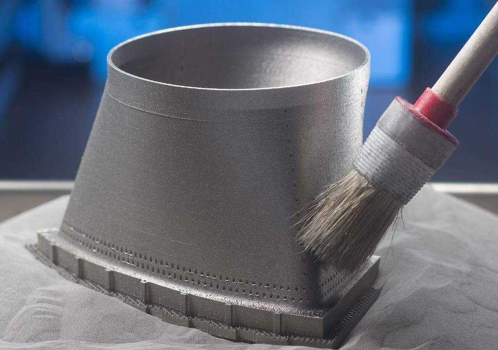 Siemens to open UK's largest 3D printing factory | The