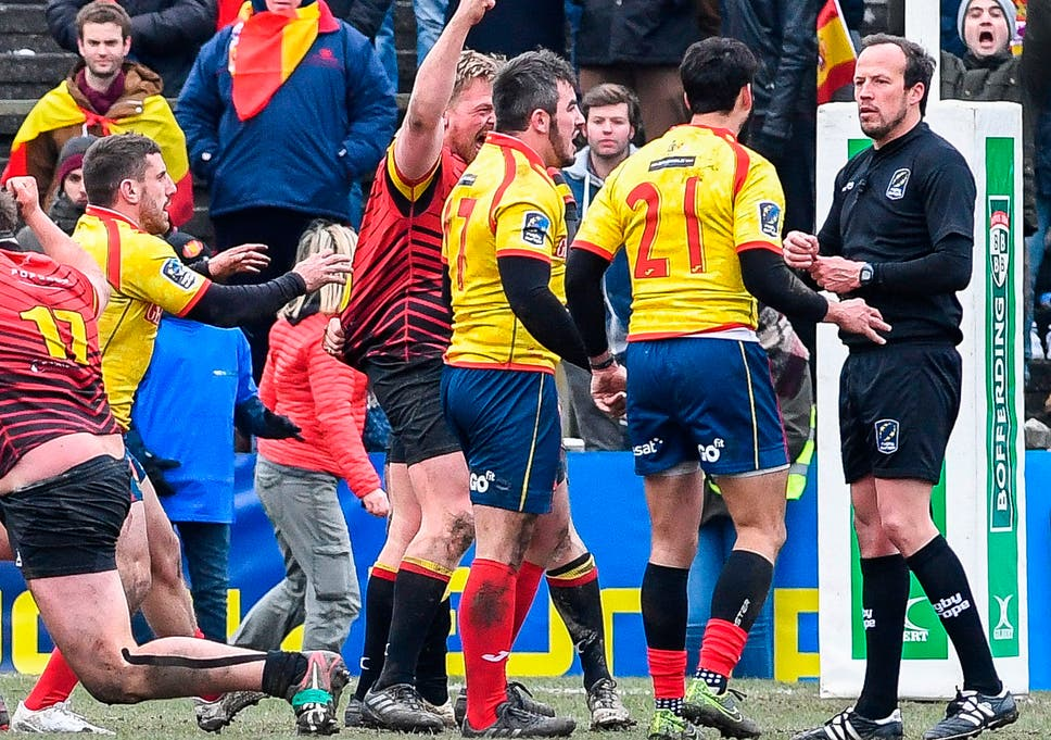 Rugby World Cup 2019 Picture Takes Another Turn As Romania And