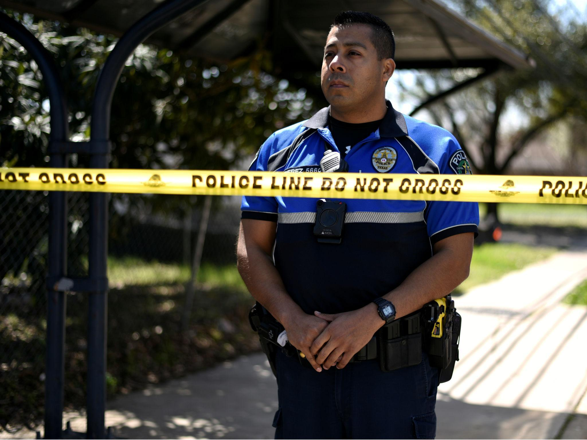 Austin bombings: Fourth explosion indicates likely serial ...