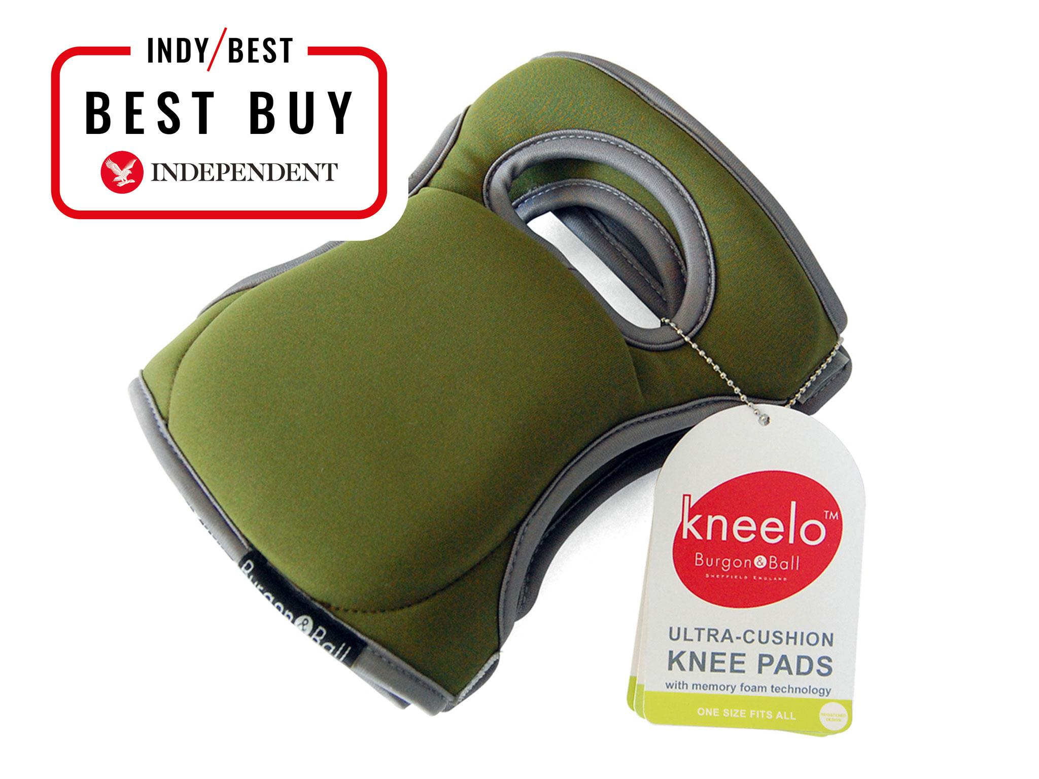Burgon U0026 Ball Kneelo Knee Pads: From £11.47, Waitrose Garden