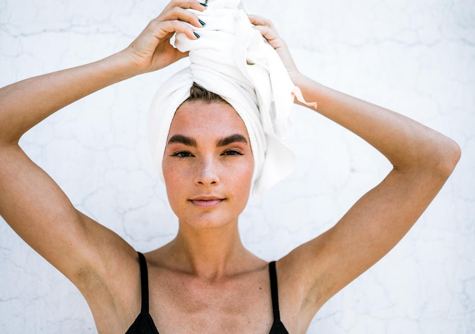 10 Best Hair Towels And Turbans The Independent