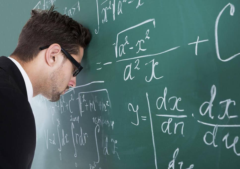 Disadvantaged students hit hardest by shortage of maths
