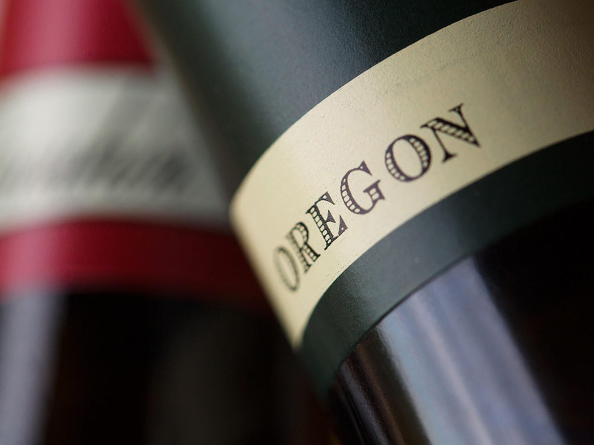 14 best Oregon pinot noir wines