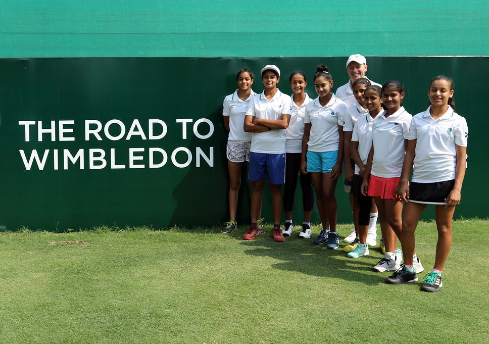 7b7d728d77b How the road to Wimbledon has already started and offers tennis ...