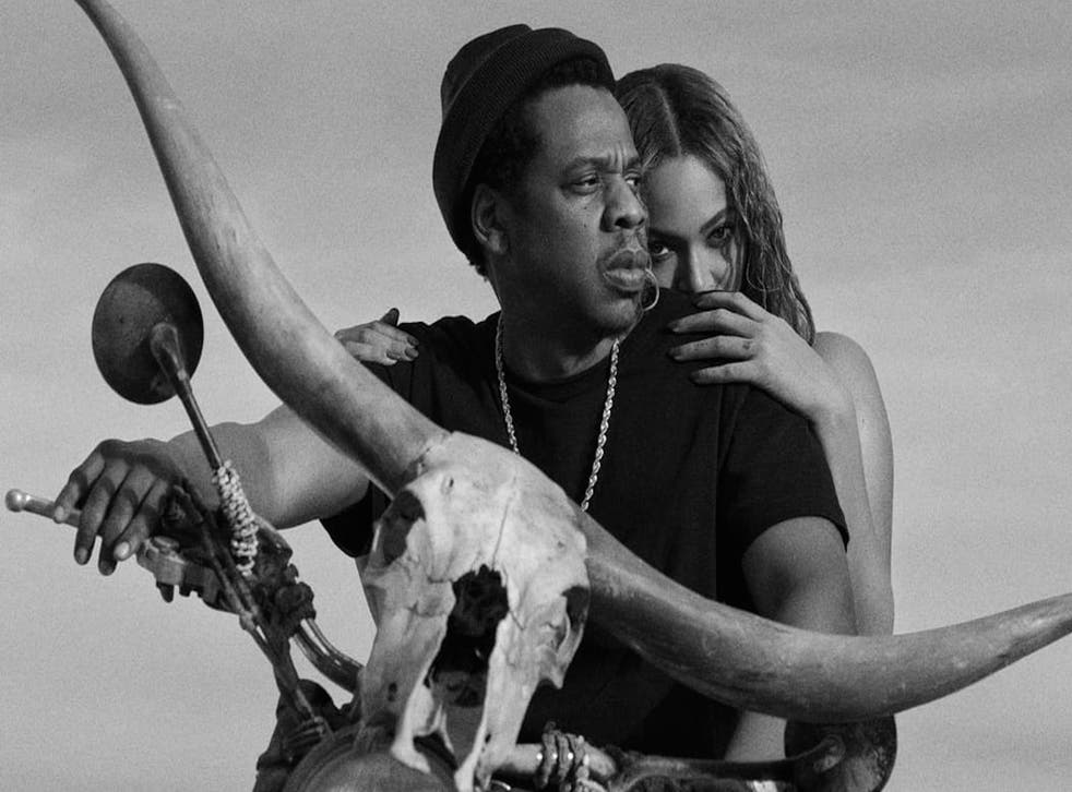 Jay-Z and Beyonce Announce On the Run II Stadium Tour
