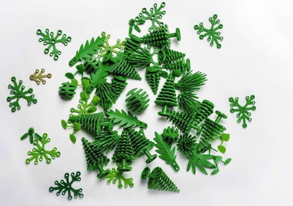 Sustainable' Lego: Why plastics from plants won't solve the