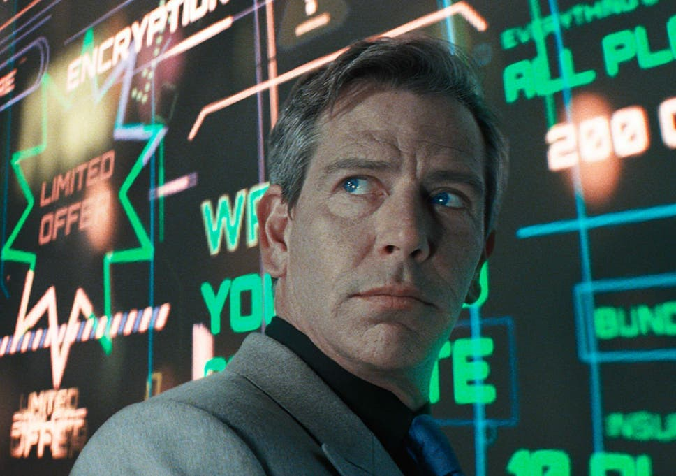 Ready Player One star Ben Mendelsohn: 'The Governor or the