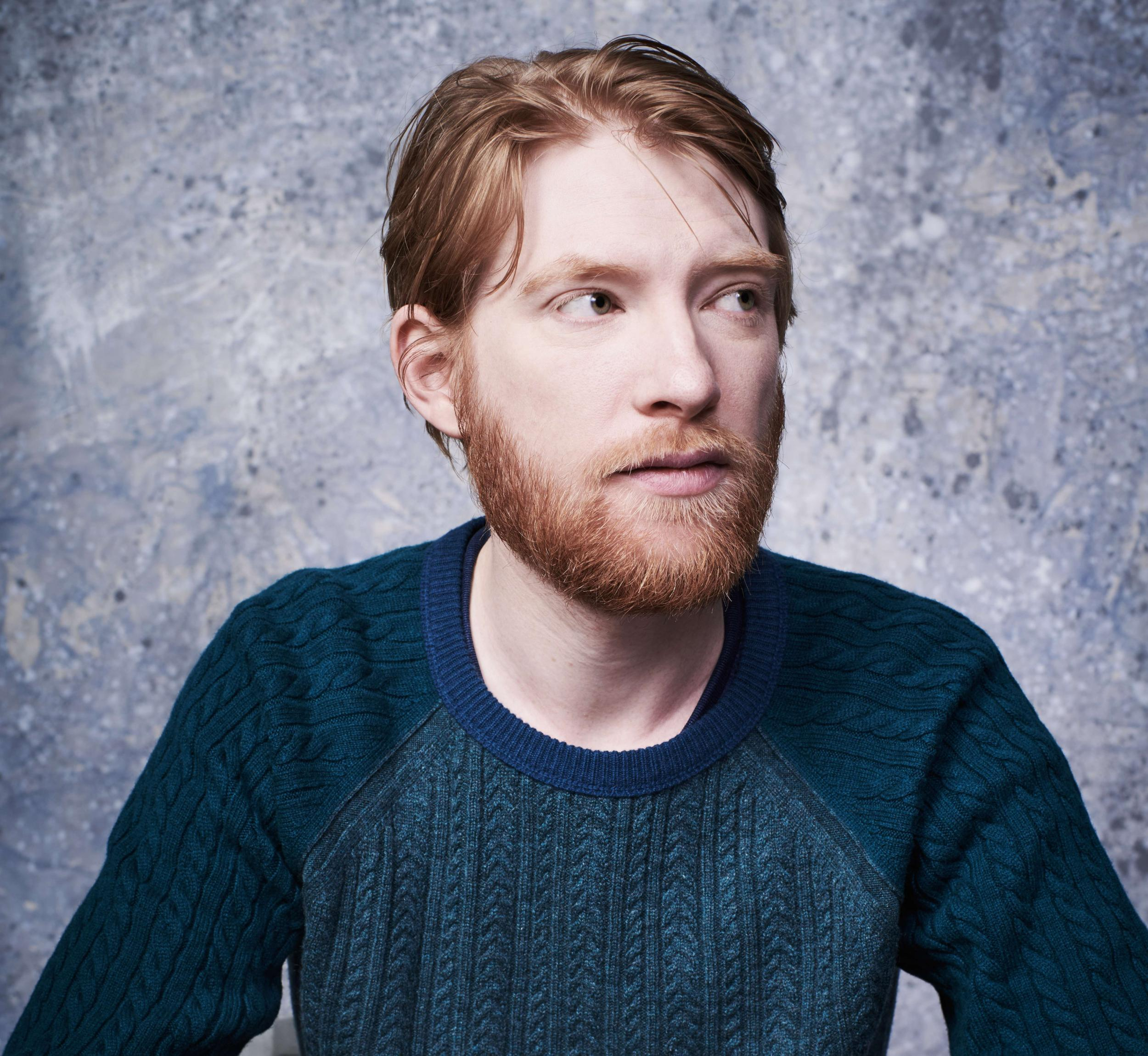 Domhnall Gleeson does not compromise | The Independent