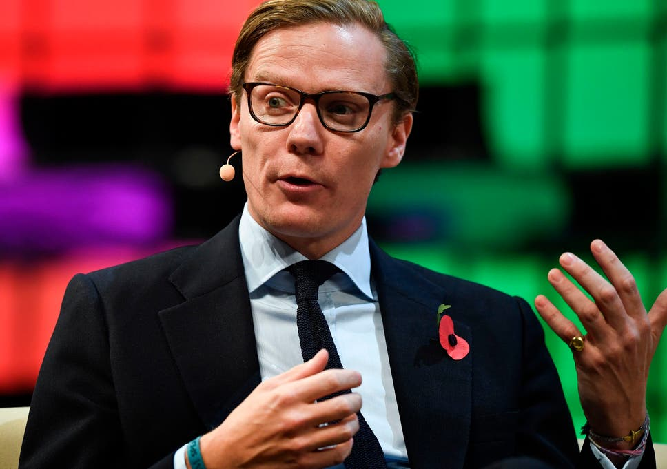 Cambridge Analytica Who Are They And Did They Really Help Trump