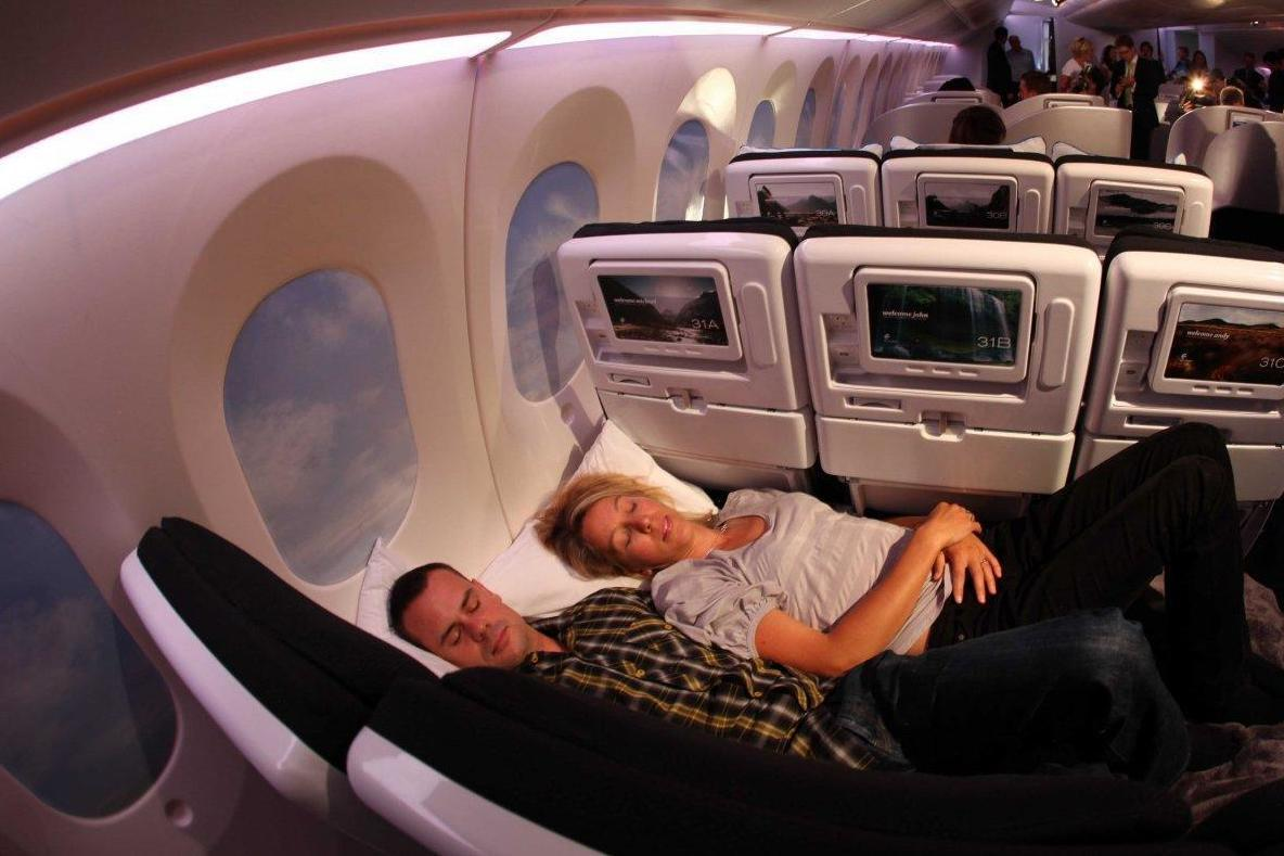 10 Things Airlines Are Doing To Make Flying Economy More
