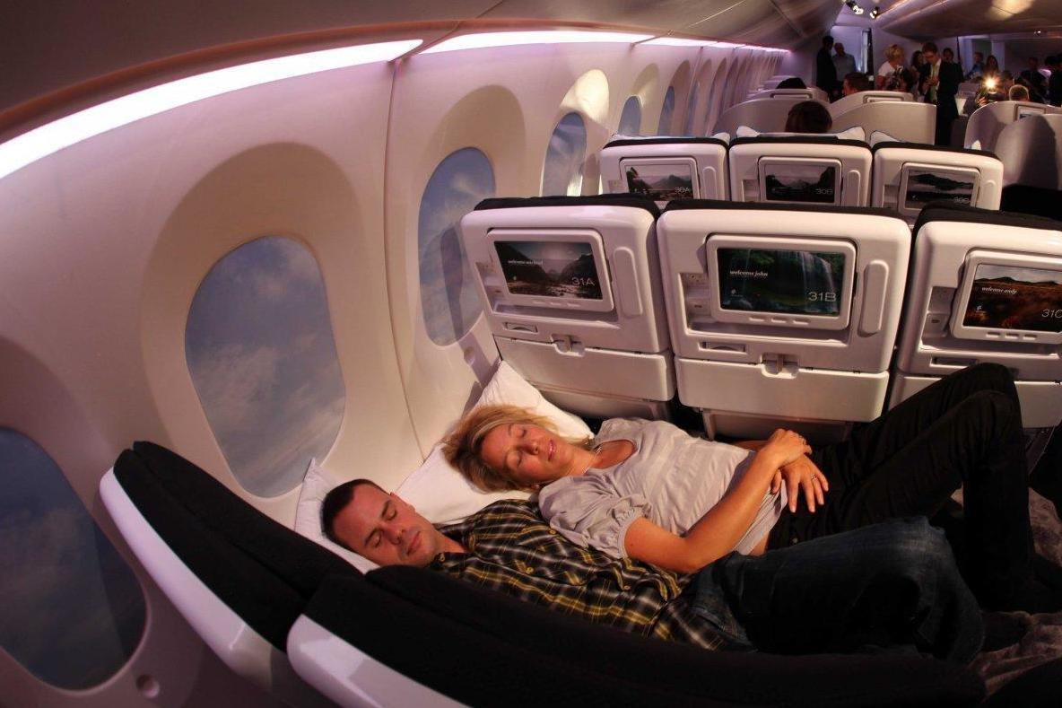 10 things airlines are doing to make flying economy more ...
