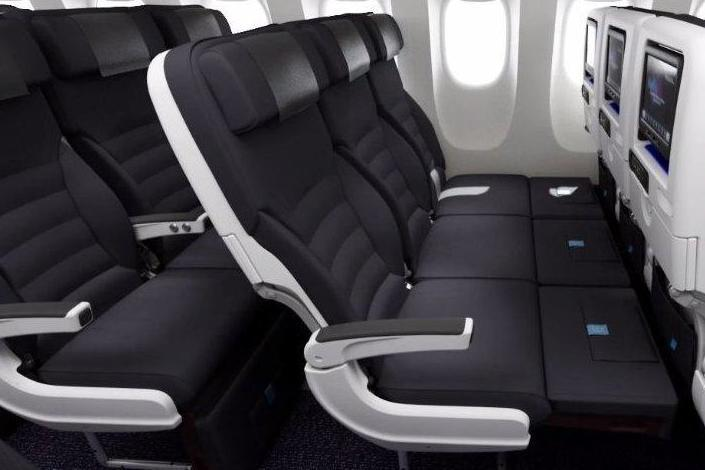 Swell 10 Things Airlines Are Doing To Make Flying Economy More Machost Co Dining Chair Design Ideas Machostcouk