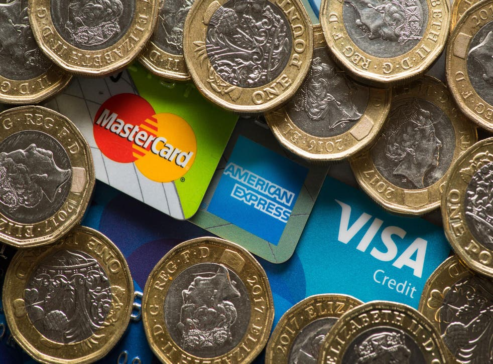 Britons are hiding nearly as much debt from their partners as the country's combined credit card borrowing
