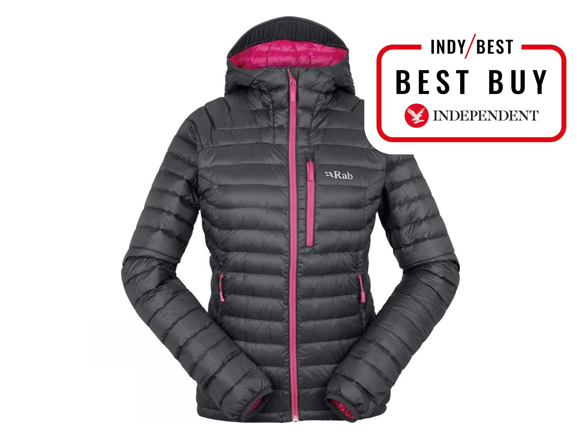 11 Best Insulated Jackets The Independent