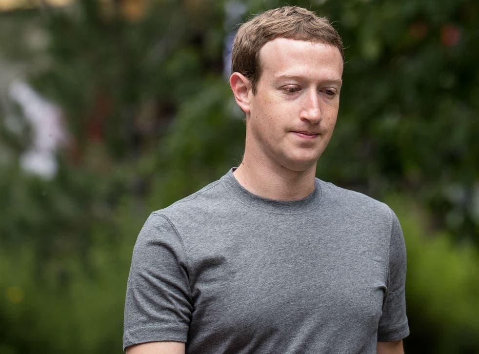Mark Zuckerberg has finally broken his silence over the Cambridge Analytica scandal