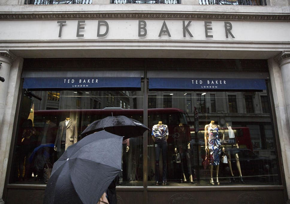 a13bdc769223 It s just disgusting   Ted Baker alleged forced hugs causes outrage ...