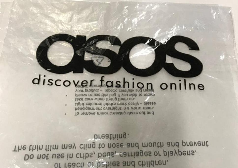 asos coupons twitter