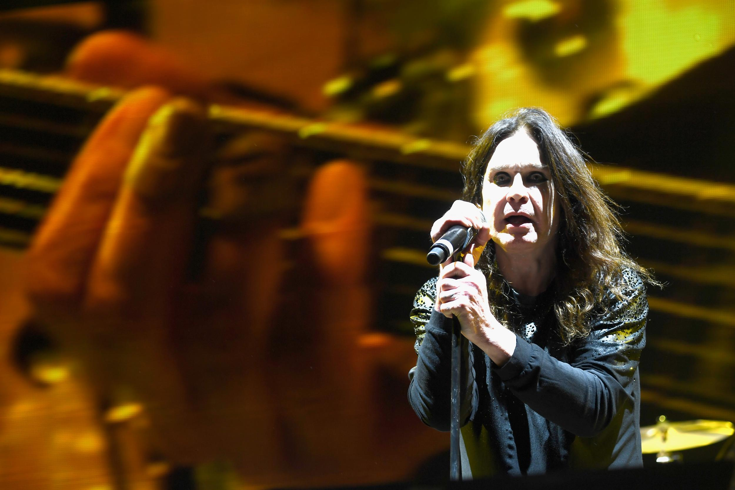 Ozzy Osbourne tour: London date threatened by legal ...