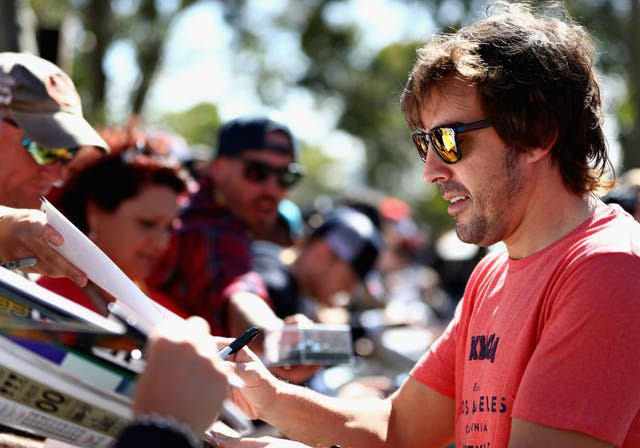 Could Fernando Alonso and McLaren return to prominence?