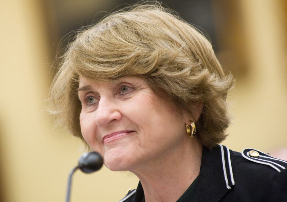 73062a86f915 Louise Slaughter death  US politician who fought for LGBT+ and women s  rights