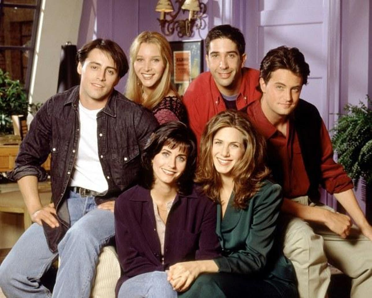 Show friends joey new tv with from Joey (TV