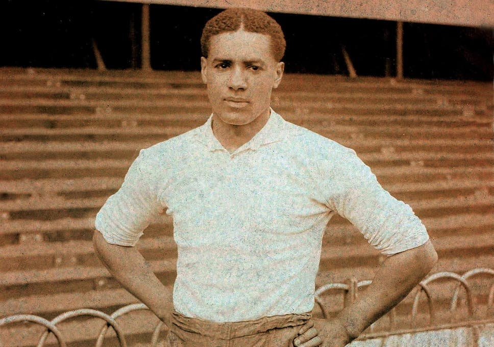 Image result for walter tull