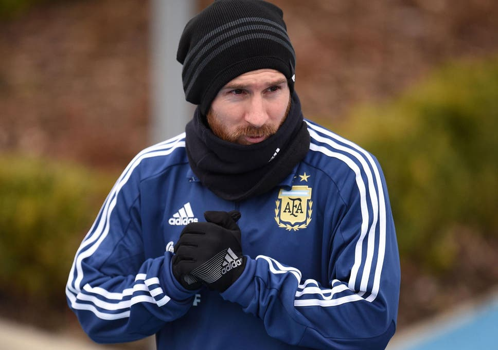 c7aea6029f7 Argentina will be  Lionel Messi s team  at the World Cup