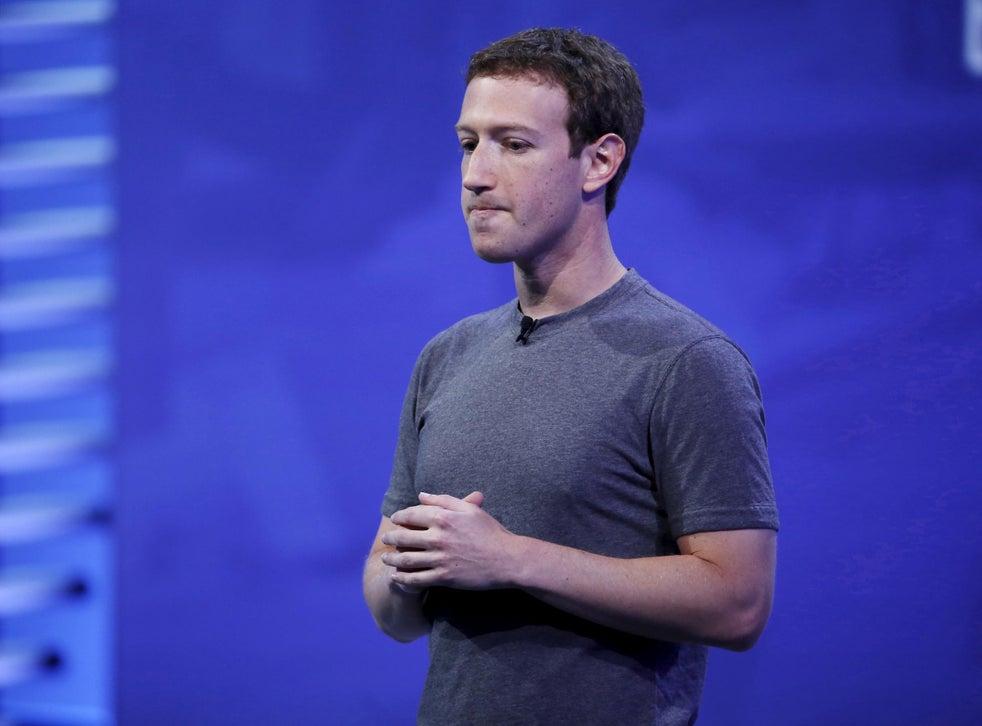 Zuckerberg denies fake news on Facebook had impact on