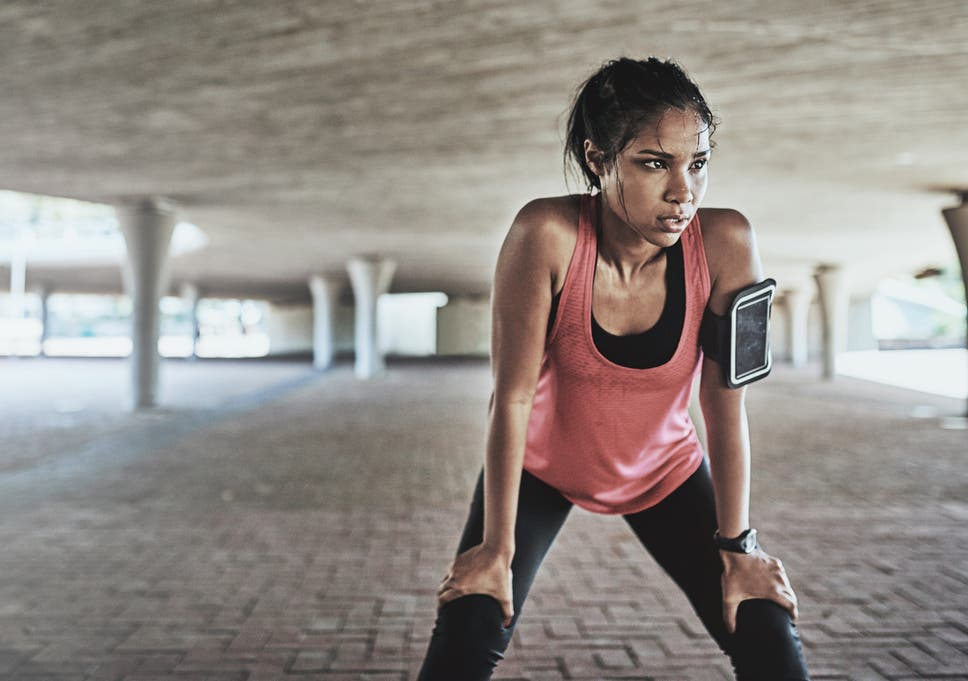 short bursts of exercise as beneficial for health as longer workouts
