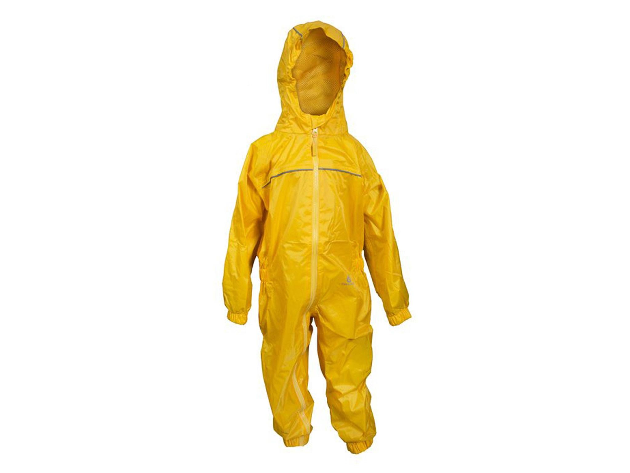10 best kids\' waterproofs 2018 | The Independent
