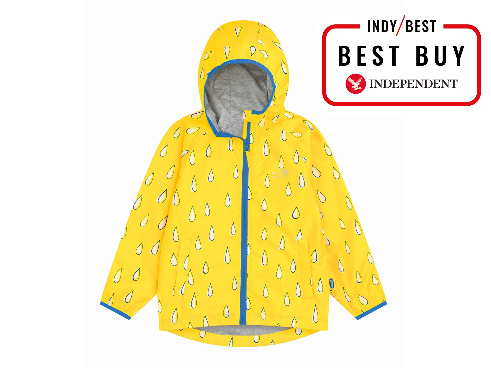 5ca3d21a26a4 10 best kids  waterproofs 2018