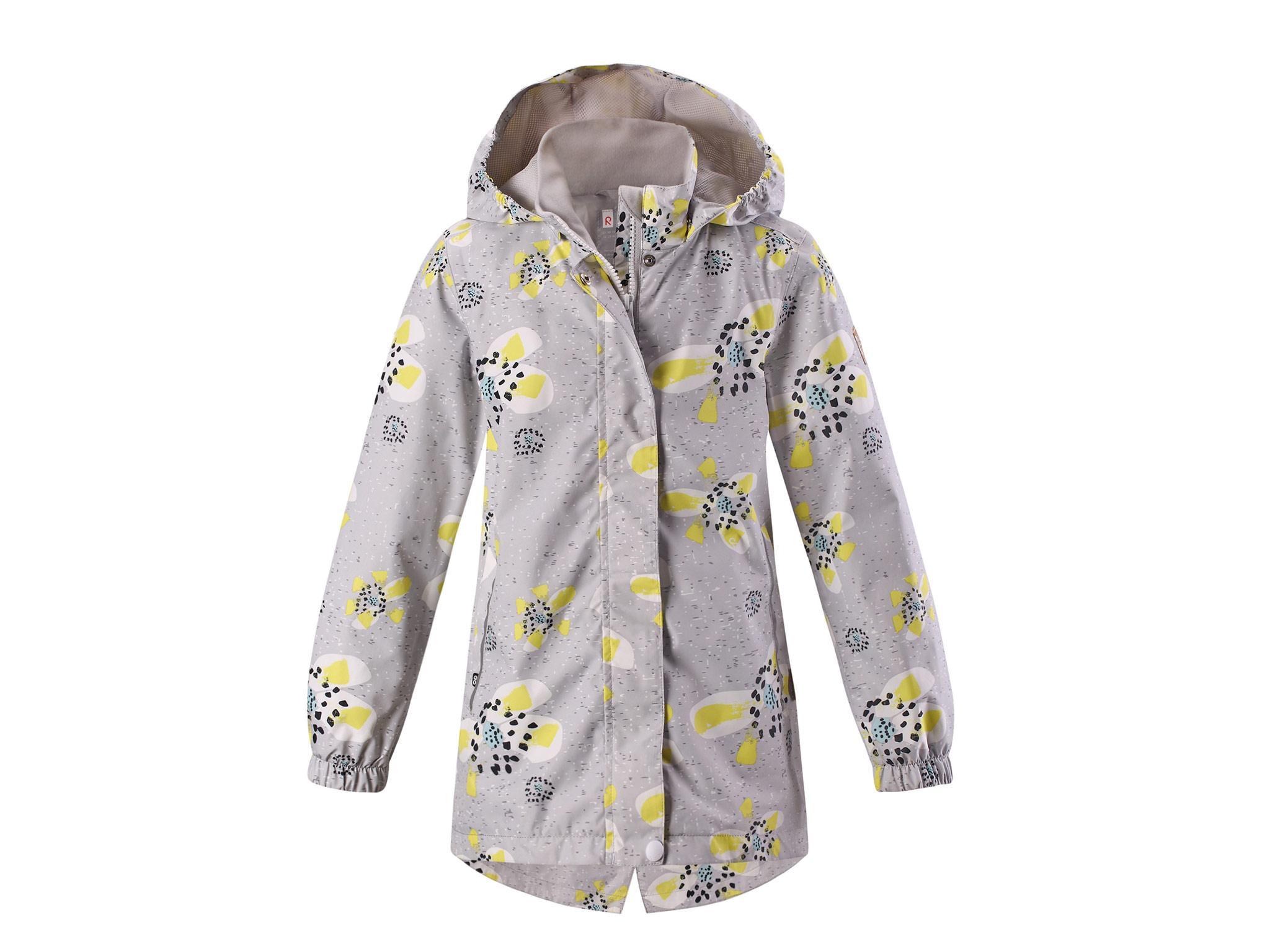 Waterproof Kids Childs Boys Girls Fleece Lined Soft Shell School Jacket Coat