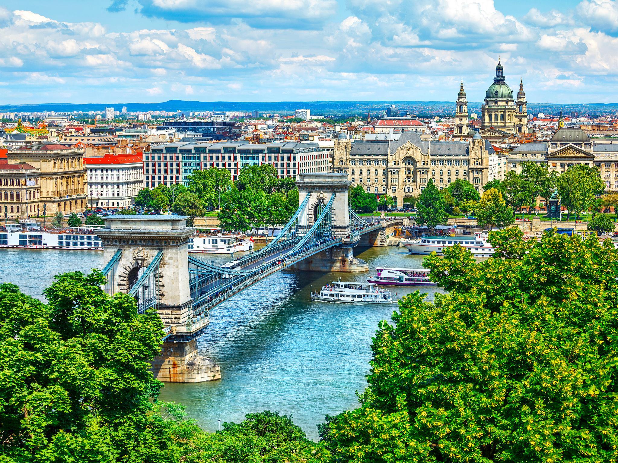 Best european city for cheap sex