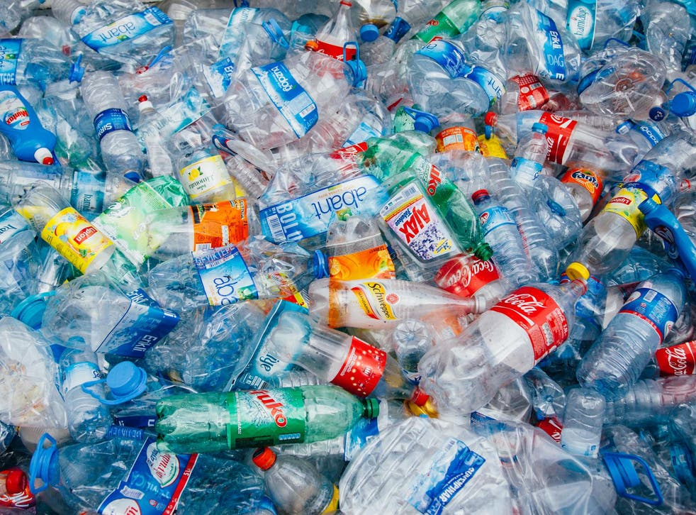 Last year MPs on the Environmental Audit Committee said plastic bottle recycling had stalled in recent years and called for the introduction of a deposit return scheme