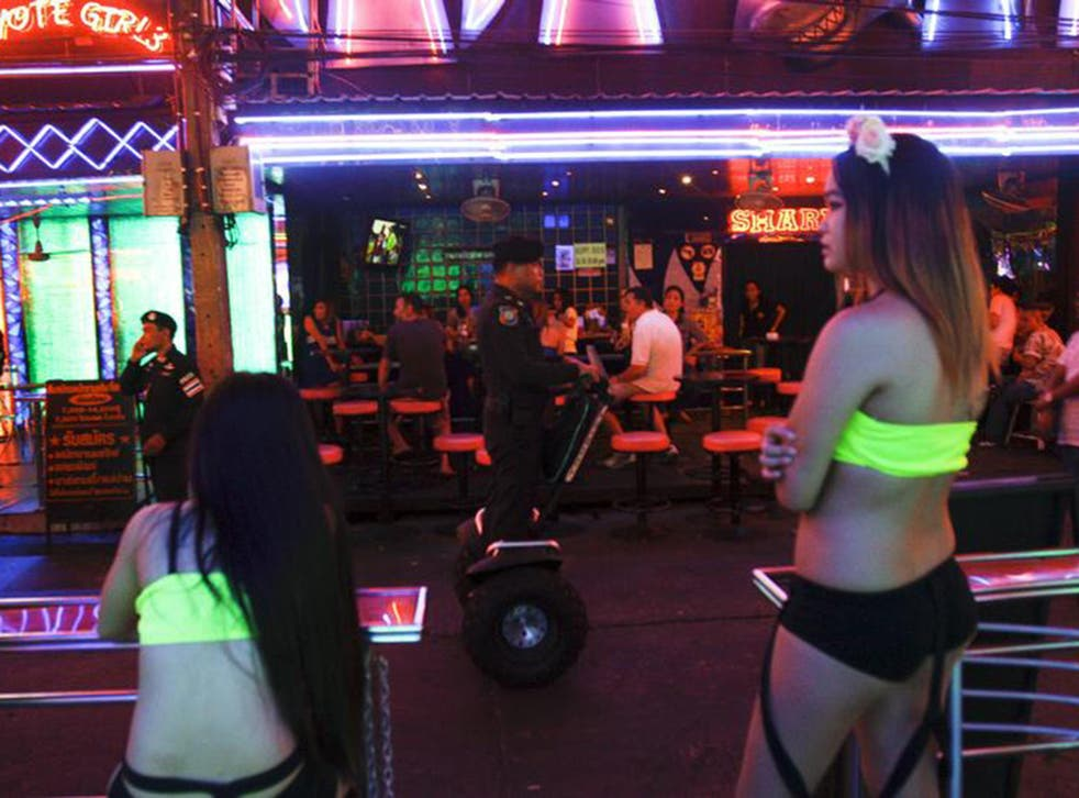 All bars and clubs must close by 2am under laws passed in 2004, a rule often ignored by police in return for bribes