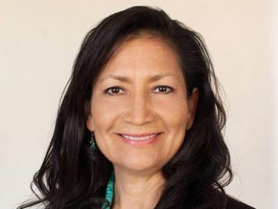 We desperately need more Native American and First Nations women elected to office