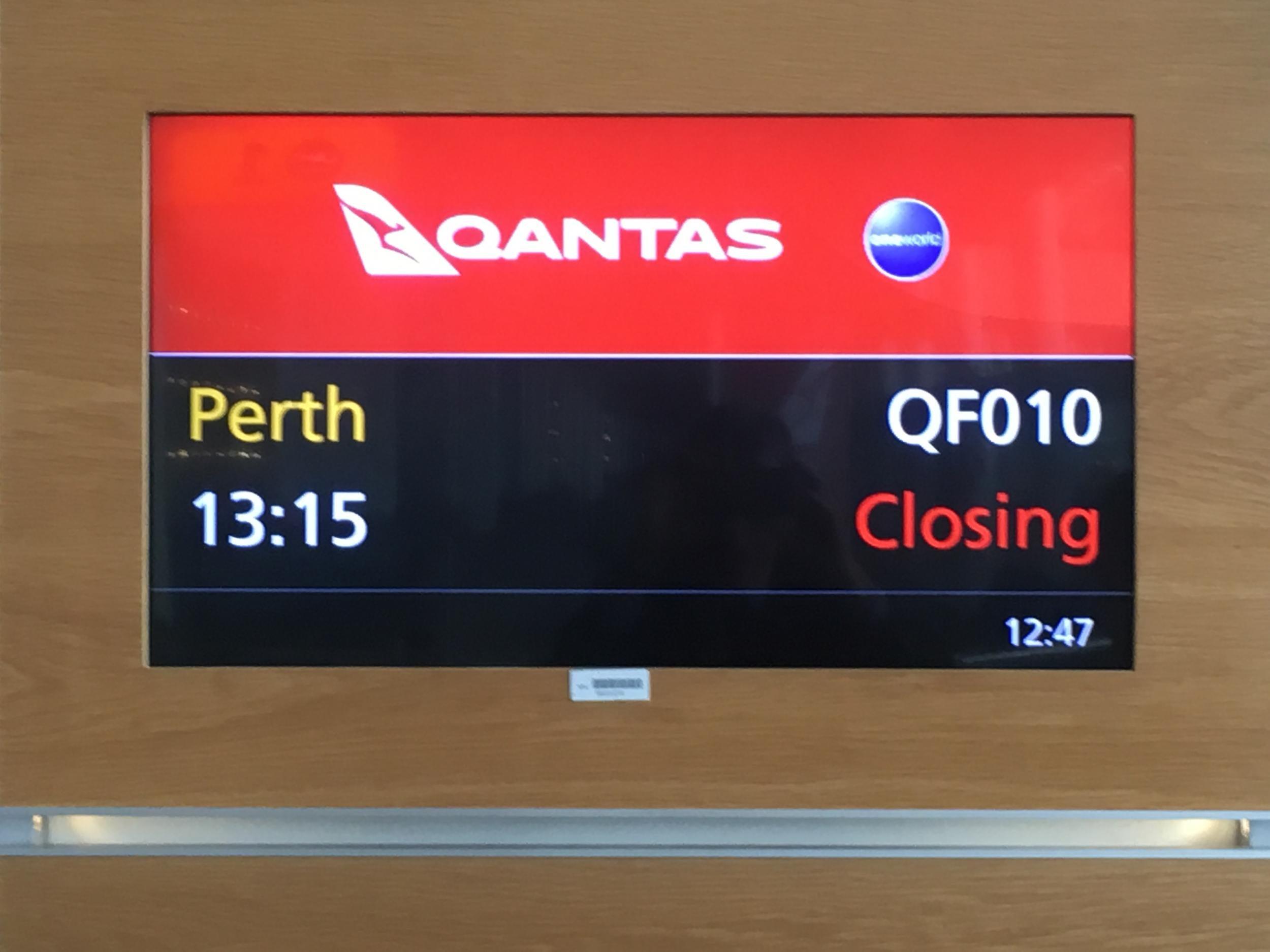 UK-Australia nonstop: 17 hours on the record-breaking flight
