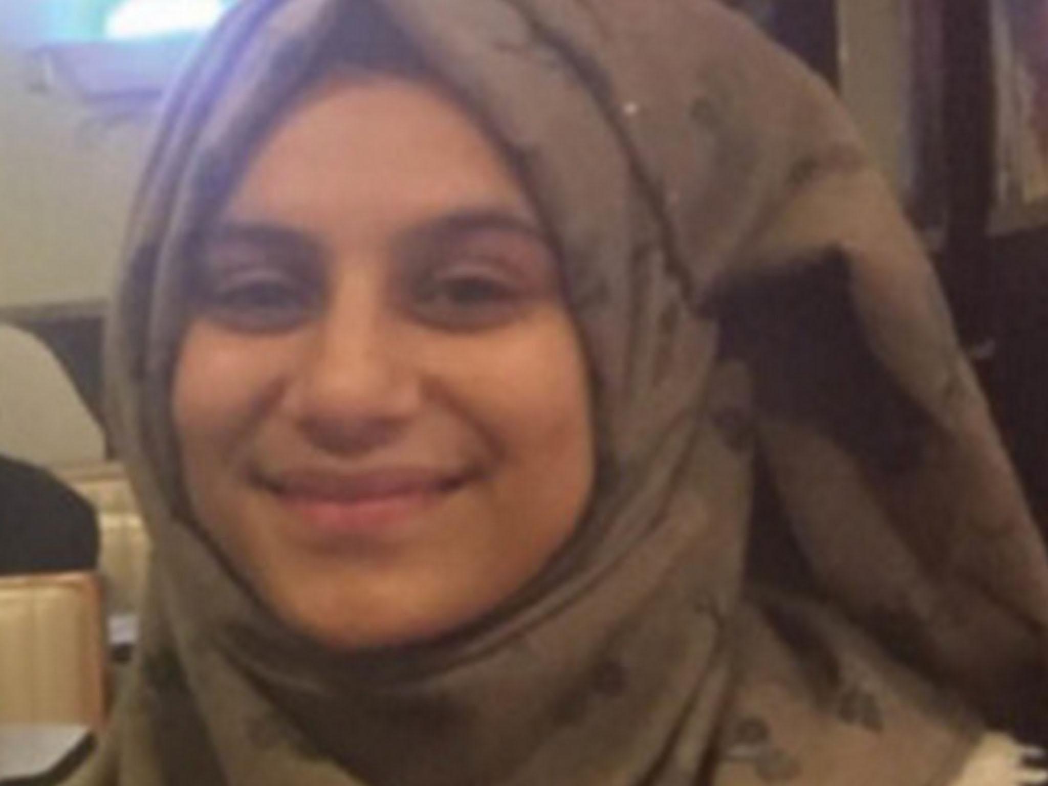 Haileys arab american teen hot babe british muslim