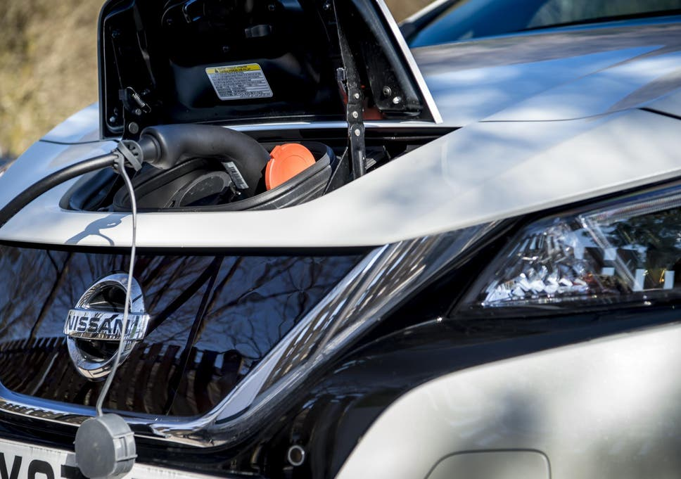 Nissan to cut hundreds of jobs at Sunderland plant as demand