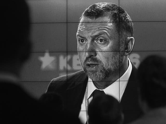 Is the tide turning on the 'complacent approach' to money from oligarchs linked to the Kremlin, including Oleg Deripaska?