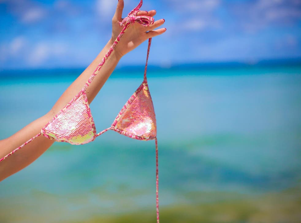 Ireland is officially getting its first nude-friendly beach (Stock)