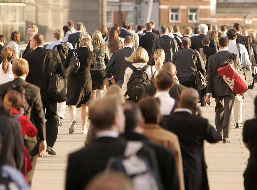 Even when people from a disadvantaged background land a professional job, they earn 17 per cent less than their privileged colleagues, the report finds