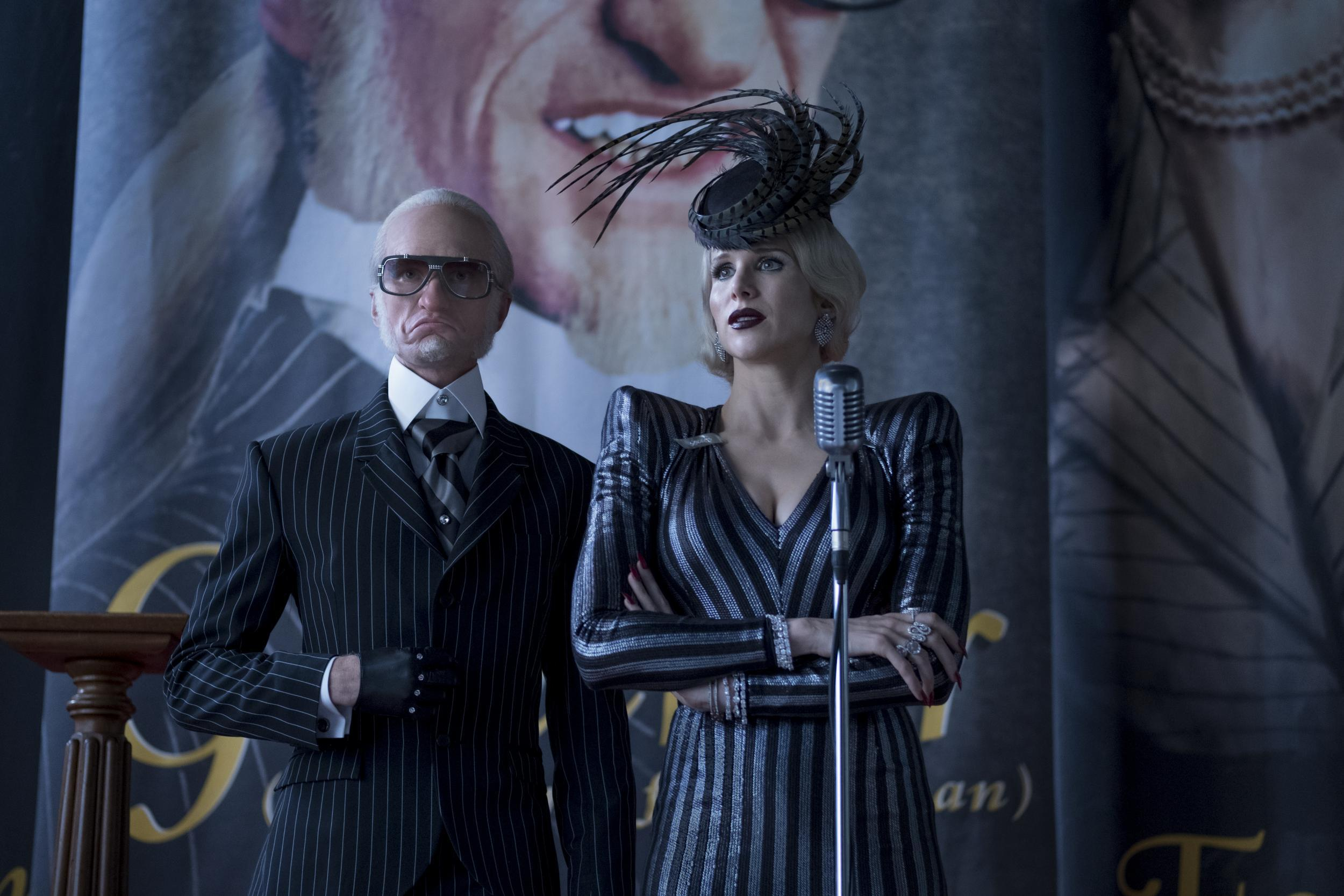 A Series of Unfortunate Events season 2 review: Misery ...