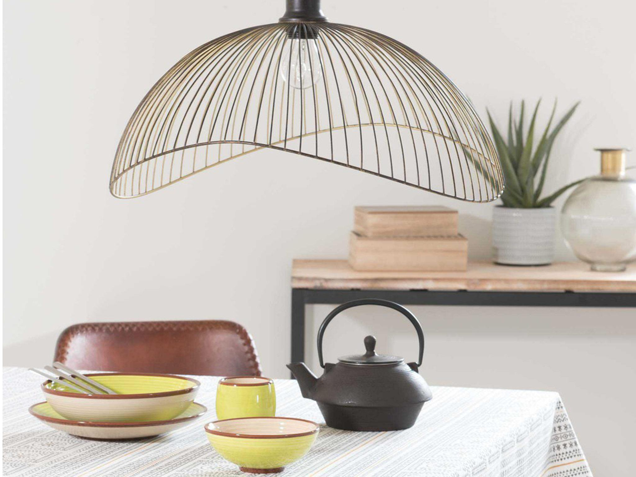 10 Best Lampshades The Independent Table Lamp Wiring Uk