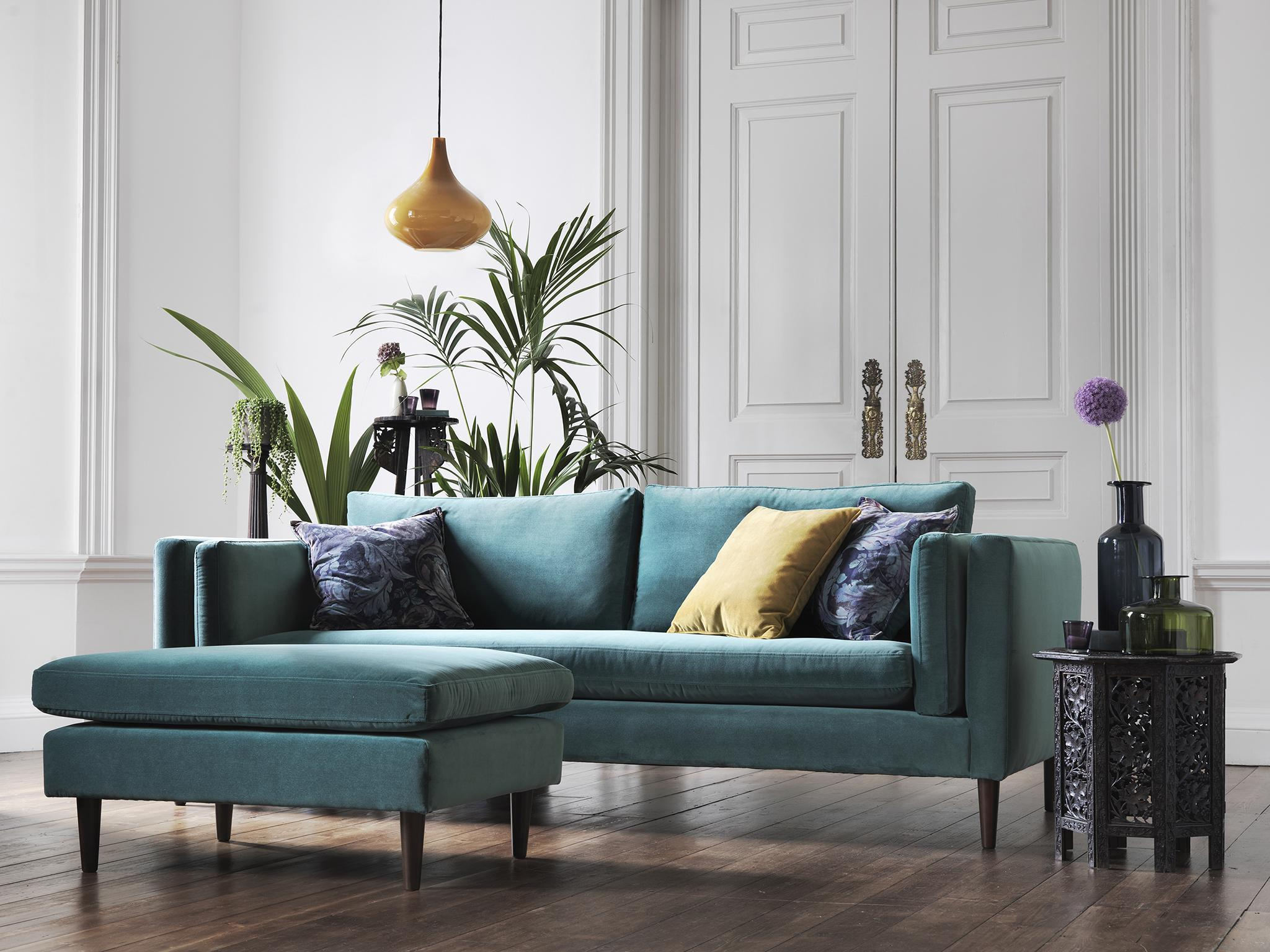 How to decorate your home according to London Design Week