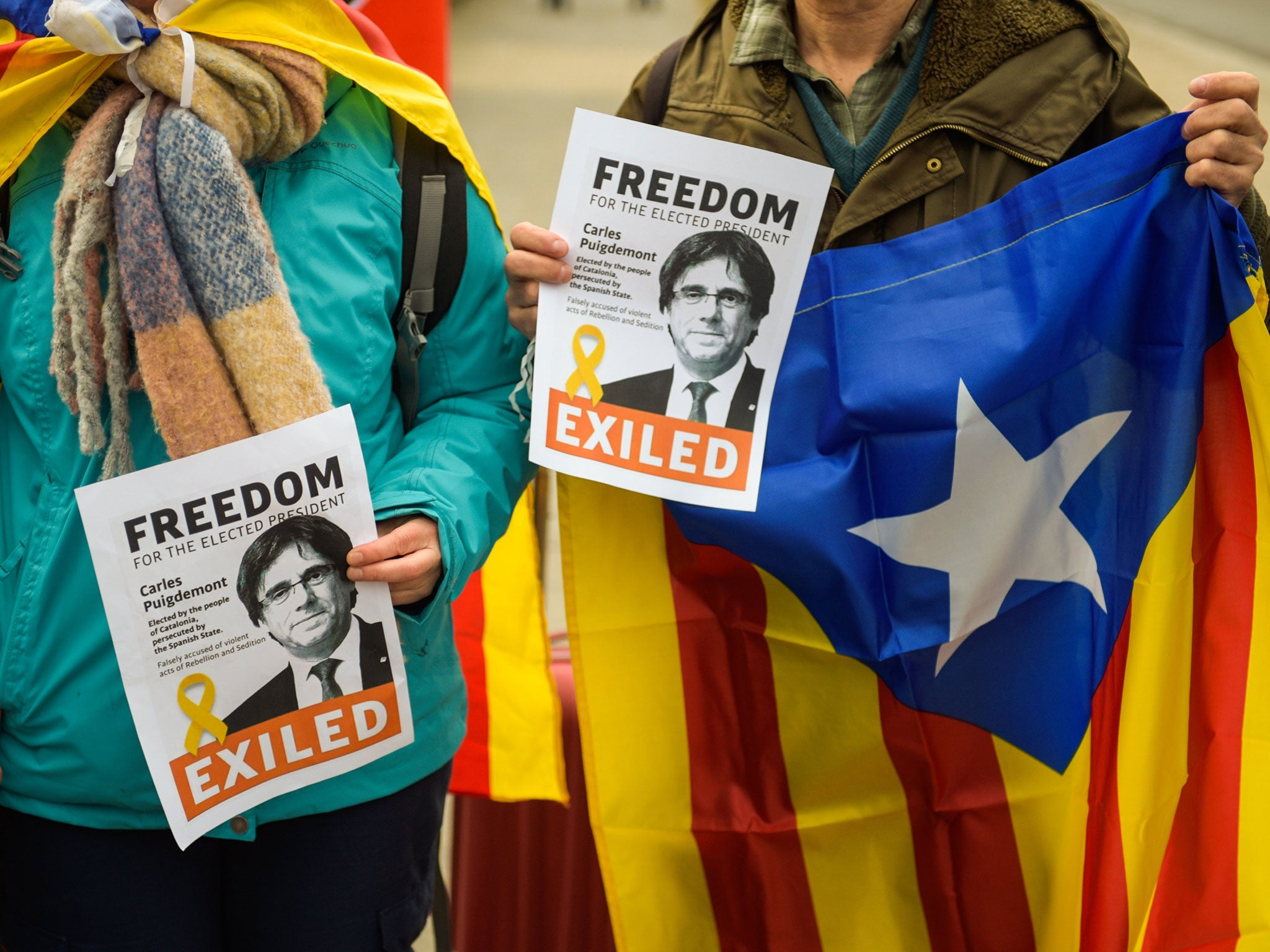 catalan dating culture The guardian - back who executed the leader of a self-declared catalan state and tried to suppress its language and culture dating back to the movida.