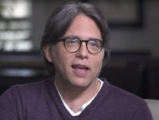 Keith Raniere: Who is the man behind the NXIVM sex cult who allegedly branded women with his initials?